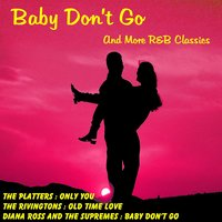 Baby Don't Go and More R&B Classics — The Isley Brothers