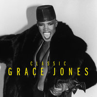 The Masters Collection — Grace Jones