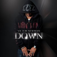 Down — Victor Newman