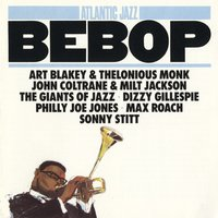 Bebop — Atlantic Jazz
