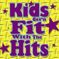 Kids Get'n Fit With The Hits — Kids Hit Masters