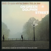 On Green Delphin Street — Bill Evans Trio