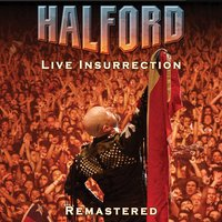 Live Insurrection — Halford