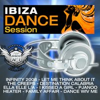 Ibiza Dance Session — Dance DJ & Company