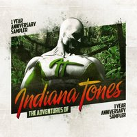 The Adventures of Indiana Tones — сборник