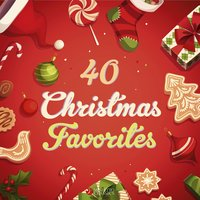 40 Christmas Favorites — сборник