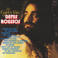 Golden Voice Of Demis Roussos — Demis Roussos