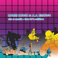 Sin-a-Matic: The 80's Edition — J.J. Brown, Louis Logic