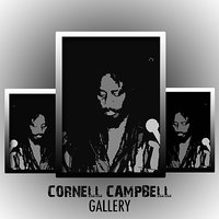 The Reggae Artist Gallery — Cornell Campbell