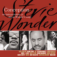 Conception - An Interpretation Of Stevie Wonder's Songs — сборник