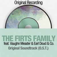 The First Family — The First Family feat. Vaughn Meader