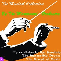 The Musical Collection, Vol. 1 — The Mantovani Orchestra