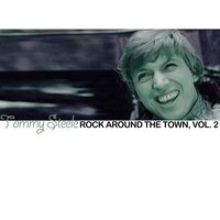 Rock Around the Town, Vol. 2 — Tommy Steele