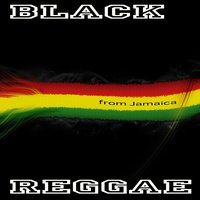 Black Reggae from Jamaica — Samiana Inemo