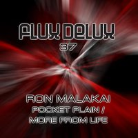 Pocket Plain / More From Life — Ron Malakai