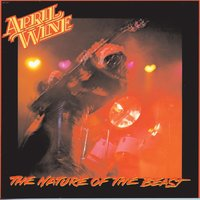 Nature Of The Beast — April Wine