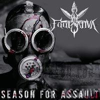 Season For Assault — 8 Foot Sativa