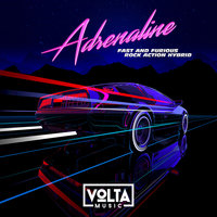 Volta Music: Adrenaline — Jay Price