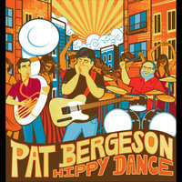 Hippy Dance — Pat Bergeson