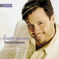 Sento Amor : Operatic Arias — David Daniels/Orchestra Of The Age Of Enlightenment/Harry Bicket, Кристоф Виллибальд Глюк