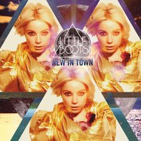 New In Town — Little Boots