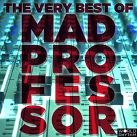 The Very Best of Mad Professor — Mad Professor