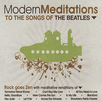 Modern Meditations to the Songs of the Beatles — Modern Meditations