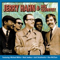 Jerry Hahn & His Quintet — Jerry Hahn and his Quintet