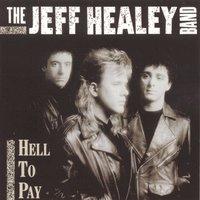 jeff healey among friends