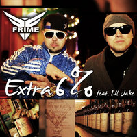 Extra 6% (feat. Lil' Jake) — Frime