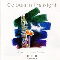 Colours In The Night — Maranatha! Instrumental