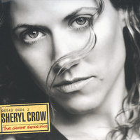 The Globe Sessions — Sheryl Crow