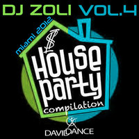House Party, vol.3 - Miani 2012 Compilation — сборник