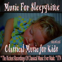Music For Sleepytime, Vol. 1 — сборник