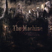 The Robot Menace — The Machine
