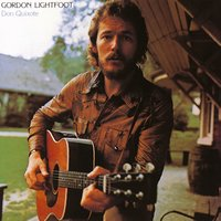Don Quixote — Gordon Lightfoot
