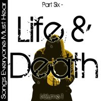 Songs Everyone Must Hear: Part Six - Life & Death Vol 1 — Studio Allstars