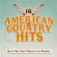 New to This Town (Tribute to Kix Brooks) — American Country Hits
