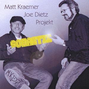 Matt Kraemer Joe Dietz Projekt - Dass Ich Den Mut Auch Hab