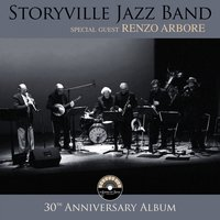 30th Anniversary — Storyville Jazz Band, Giorgia Gallo