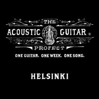 The Acoustic Guitar Project: Helsinki 2014 — сборник