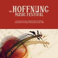 The Hoffnung Music Festival Concert — сборник