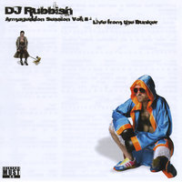 Armageddon Session Vol. II — DJ Rubbish