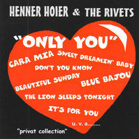 Private Collection 1 — Henner Hoier & The Rivets