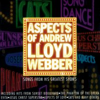 Aspects of Andrew Lloyd Webber — Andrew Lloyd Webber