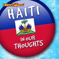 Haiti: In Our Thoughts — The Hit Crew