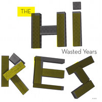 Wasted Years — The Hires