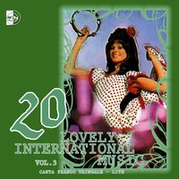 20 Lovely International Music, Vol. 3 — 20 Lovely International Music Band, 20 Lovely International Music Band, Franco Tringale, Franco Tringale