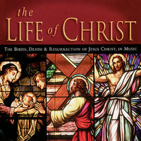 The Life Of Christ: The birth, death and resurrection of Jesus in music — The Eden Symphony Orchestra