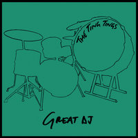 Great D.J'. — The Ting Tings